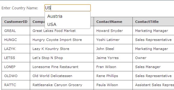 jQuery AutoComplete by example in asp.net